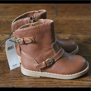 NWT Gap Factory Boots